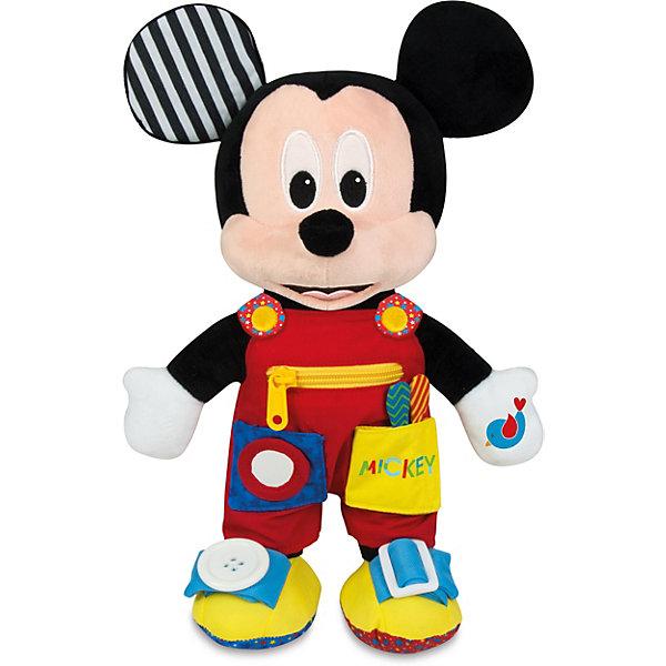 Clementoni Развивающая игрушка Микки Маус
