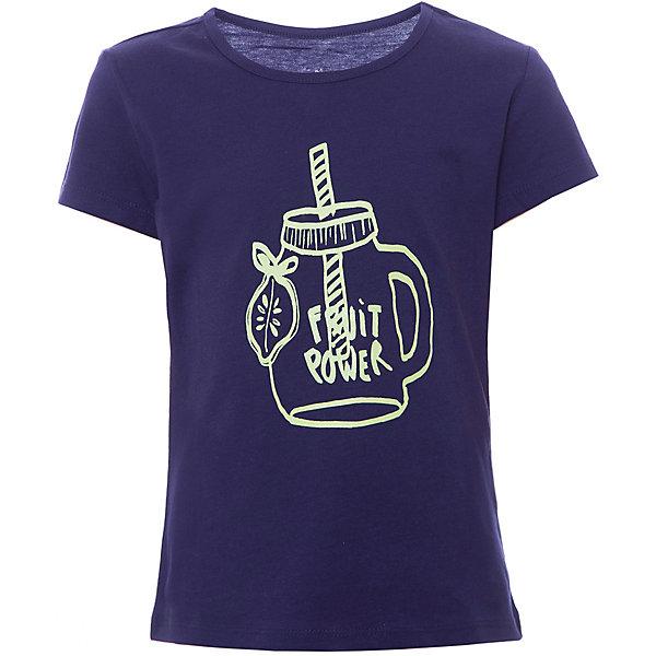 Фото - Z Футболка Z Generation для девочки [супермаркет] jingdong геб scybe фил приблизительно круглая чашка установлена в вертикальном положении стеклянной чашки 290мла 6 z