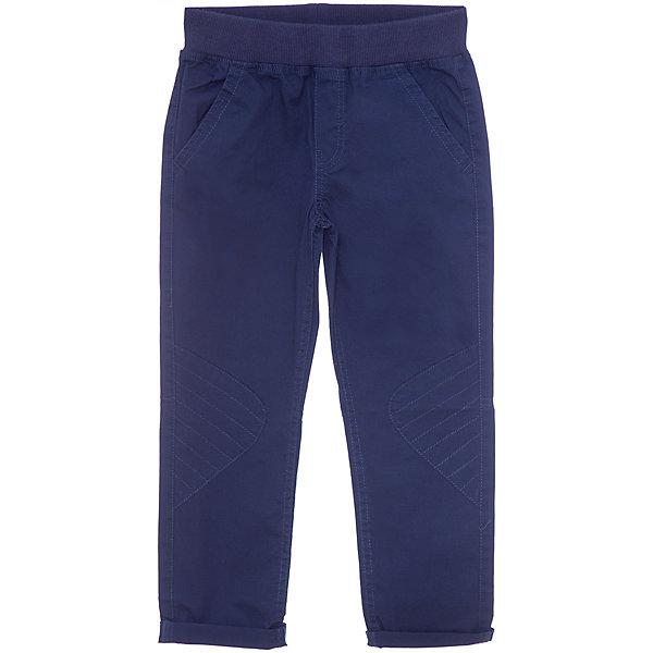 Джинсы  Z Generation для мальчикаДжинсы<br>Характеристики товара:<br><br>• цвет: синий;<br>• состав ткани: 97% хлопок, 3% эластан;<br>• сезон: демисезон;<br>• особенности модели: спортивный стиль;<br>• талия: резинка;<br>• страна бренда: Франция.<br><br>Стильные спортивные брюки для детей в практичной расцветке могут стать основой повседневного гардероба ребенка. Детские брюки сделаны из качественного материала - дышащей хлопковой ткани, которая создает комфортные условия для тела. Эти брюки для ребенка - модная универсальная деталь детского гардероба, помогающая удобно и стильно одеться. Детские товары от известного французского бренда Z Generation известны модным дизайном в европейском стиле и доступными ценами.<br><br>Брюки Z Generation (Зет Дженерейшен) для мальчика можно купить в нашем интернет-магазине.<br>Ширина мм: 215; Глубина мм: 88; Высота мм: 191; Вес г: 159; Цвет: синий; Возраст от месяцев: 36; Возраст до месяцев: 48; Пол: Мужской; Возраст: Детский; Размер: 140,98,110,104,128,158,152,116,86; SKU: 8571873;