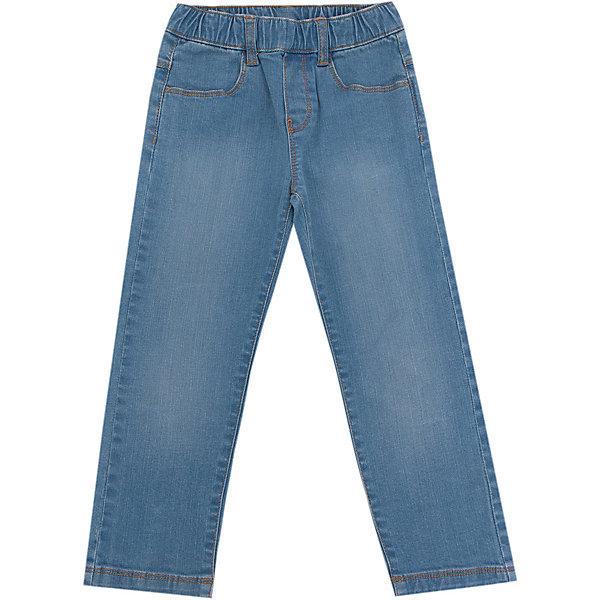 Джинсы Z Generation для мальчикаДжинсы<br>Характеристики товара:<br><br>• цвет: синий;<br>• состав ткани: 98% хлопок, 2% эластан;<br>• сезон: демисезон;<br>• талия: резинка;<br>• шлевки;<br>• страна бренда: Франция.<br><br>Продукция от популярного французского бренда Z Generation - это качественные и модные вещи для детей различных возрастов. Такие детские джинсы декорированы эффектом потертостей и контрастной прострочкой. Хлопковые детские джинсы - отличный вариант удобной базовой вещи для детей, которая создает комфортные условия, не вызывает аллергии. Эти джинсы для ребенка стильно смотрятся, они отличаются прямым силуэтом и мягкой резинкой в талии, а также шлевками. <br><br>Джинсы Z Generation (Зет Дженерейшен) для мальчика можно купить в нашем интернет-магазине.<br>Ширина мм: 215; Глубина мм: 88; Высота мм: 191; Вес г: 146; Цвет: голубой; Возраст от месяцев: 6; Возраст до месяцев: 9; Пол: Мужской; Возраст: Детский; Размер: 74,104,98,86,68,58,80; SKU: 8571895;