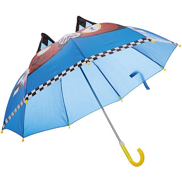 Mary Poppins Зонт Mary Poppins Гонщик, 46 см зонт детский mary poppins динозаврик 46 см