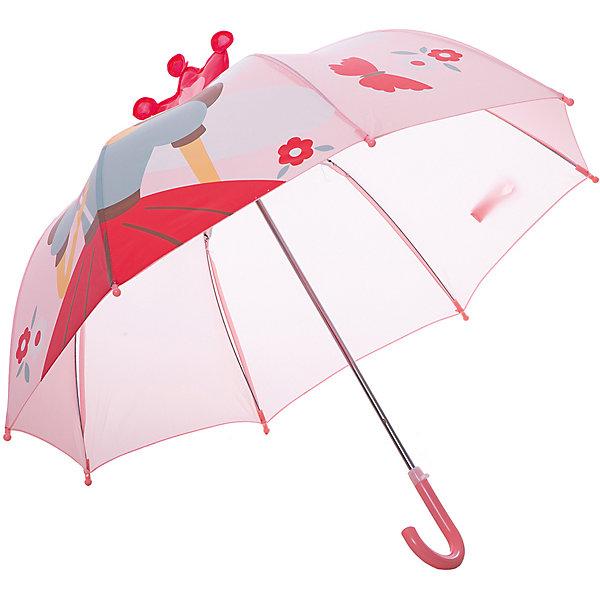 Mary Poppins Зонт Mary Poppins Принцесса, 46 см зонт детский mary poppins динозаврик 46 см