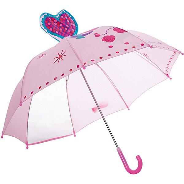 Mary Poppins Зонт Mary Poppins Модница, 46 см зонт детский mary poppins динозаврик 46 см