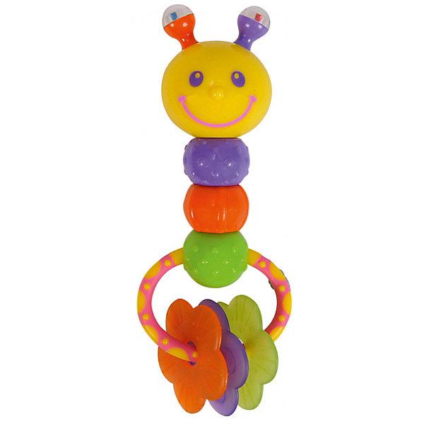Simba Игрушка Simba Погремушка, 18 см, 2вида