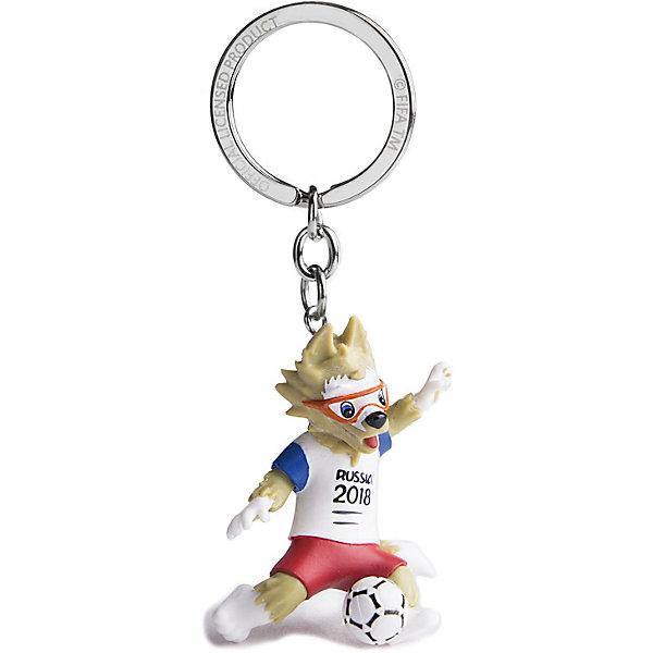 - Брелок FIFA-2018 Забивака: Удар! брелок oem pmpj531p25
