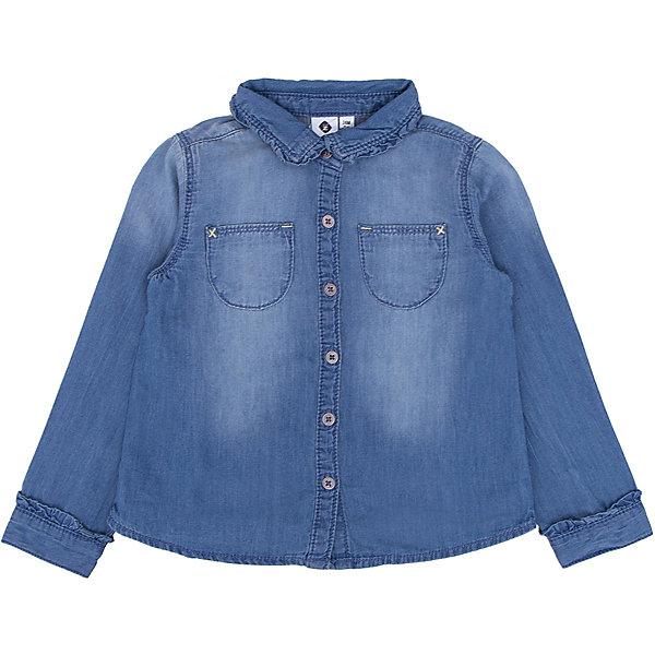 Z Generation Рубашка Z Generation для девочки рубашка million x для девочки цвет бежевый
