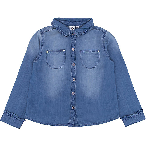 Z Generation Рубашка Z Generation для девочки рубашка мужская f k z cs08