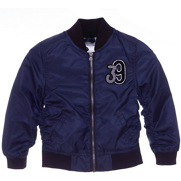 Куртка Z Generation для мальчикаВерхняя одежда<br>Характеристики товара:<br><br>• цвет: синий;<br>• состав ткани: 100% полиамид;<br>• сезон: демисезон;<br>• застежка: молния;<br>• особенности модели: спортивный стиль;<br>• длинные рукава;<br>• страна бренда: Франция.<br><br>В коллекциях одежды и обуви для детей от известного бренда Z Generation только качественные вещи, которые помогут ребенку приучаться одеваться модно и со вкусом. Куртка для детей от бренда Z Generation отличается продуманным дизайном от французских специалистов и высоким качеством проработки мельчайших деталей. Удобная детская куртка сделана из практичной качественной ткани, украшена стильной аппликацией. Куртка для ребенка снабжена удобной застежкой-молнией и мягкими манжетами на рукавах.<br>Ширина мм: 356; Глубина мм: 10; Высота мм: 245; Вес г: 248; Цвет: голубой; Возраст от месяцев: 36; Возраст до месяцев: 48; Пол: Мужской; Возраст: Детский; Размер: 104,140,152,158,110,128,116,86/98; SKU: 8596986;