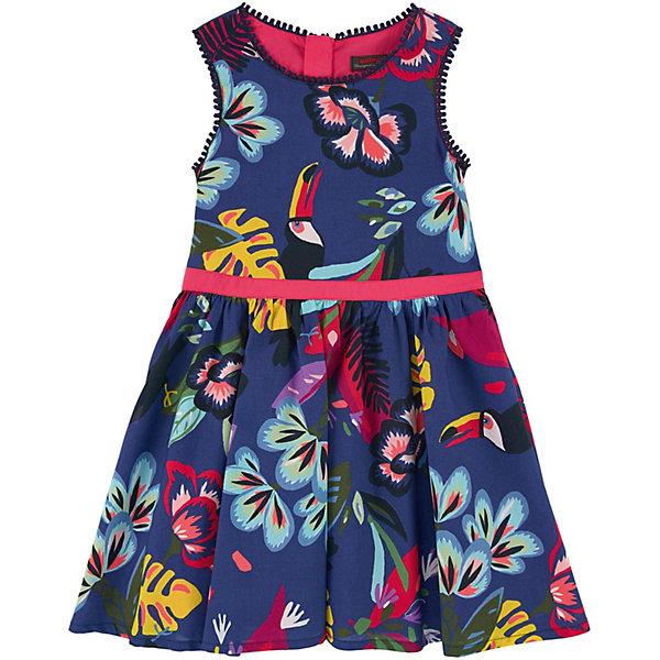 Купить со скидкой Платье Catimini для девочки
