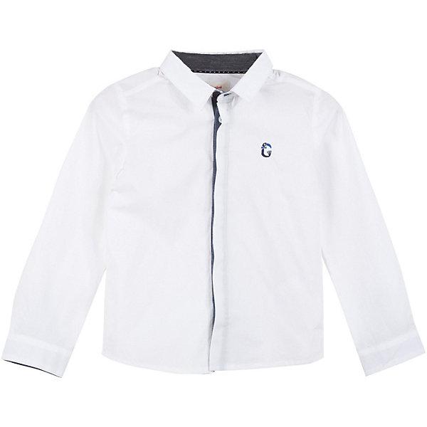 Catimini Рубашка Catimini для мальчика рубашка catimini catimini ca053ebvcq42