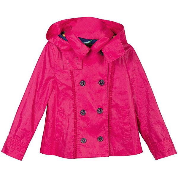 Куртка Catimini для девочкиВерхняя одежда<br>Характеристики товара:<br><br>• цвет: розовый;<br>• состав ткани: 55 % Лен, 45% Хлопок;<br>• подкладка: 100% хлопок;<br>• сезон: демисезон;<br>• тип: парка;<br>• прорезные карманы;<br>• встречные складки сзади;<br>• пуговицы впереди; <br>• пуговицы на капюшоне; <br>• отделка зубчатой тесьмой;<br>• декоративная нашивка;<br>• контрастная подкладка с принтом;<br>• страна бренда: Франция.<br><br>Куртка для девочки от известного французского производителя Catimini это легкая и модная парка на межсезонье. Слегка удлиненная и расклешенная модель в ярком розововм цвете позволяет создать бесконечное число образов с самым разным низом –платьем, юбкой, джинсами, спортивными брюками и т.д. Порадуйте вашу юную модницу такой стильной и универсальной вещью.<br><br>На ощупь материал приятный и мягкий к телу. Выполнена из натуральных и качественных маитериалов. Особенностью данной модели является наличие льна в составе, делая ее супер легкой и дышащей.  Стильный дизайн и декоративные элементы делают вещь индивидуальной. <br><br>Куртку для девочки от Catimini  (Кантимини) можно купить в нашем интернет-магазине.<br>Ширина мм: 356; Глубина мм: 10; Высота мм: 245; Вес г: 519; Цвет: розовый; Возраст от месяцев: 48; Возраст до месяцев: 60; Пол: Женский; Возраст: Детский; Размер: 110,104,116,128,122,140,152,158/164; SKU: 8597089;