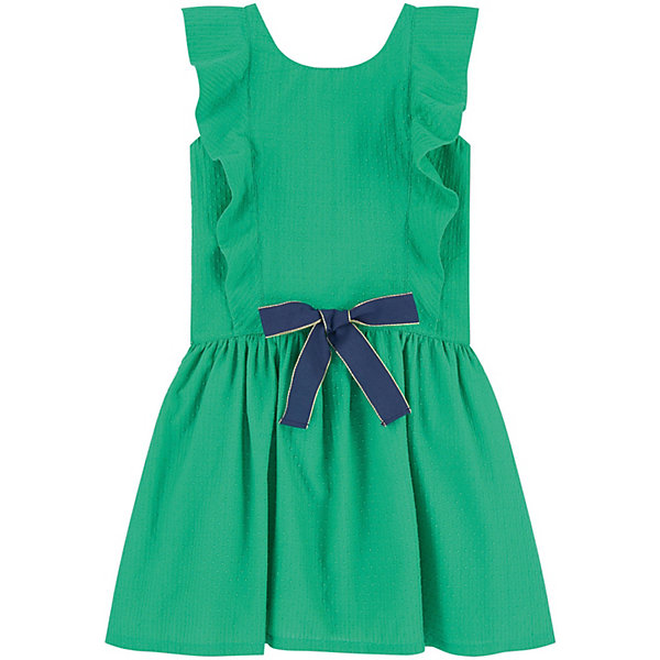 Фотография товара платье Catimini для девочки (8597108)