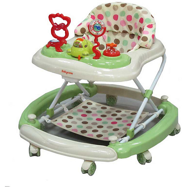 Baby Care Ходунки Baby Care Aveo, babyhit babyhit ходунки first step зеленые
