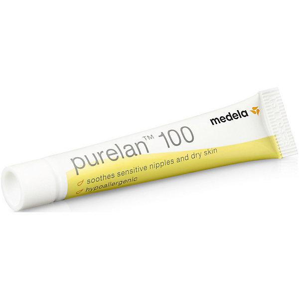Средство для ухода за сосками Medela ПуреЛан100