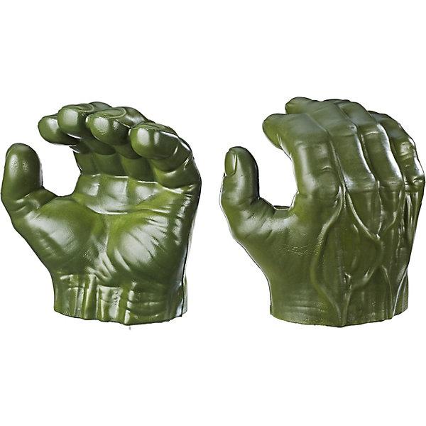 Hasbro Игрушка кулаки Халка