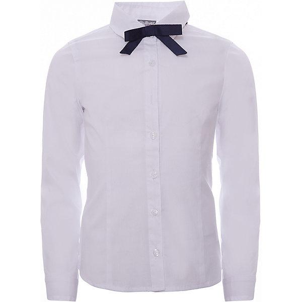 Купить со скидкой Блуза Gulliver для девочки