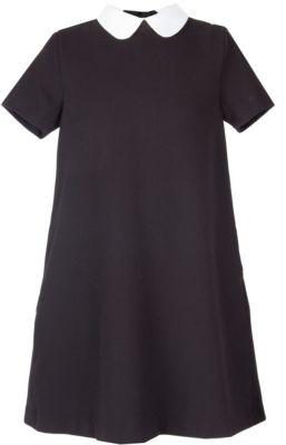 Платье Gulliver для девочки, артикул:8606328 - Школьная форма