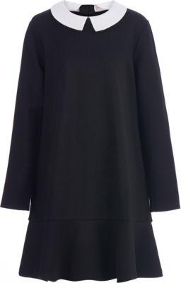 Платье Gulliver для девочки, артикул:8606333 - Школьная форма