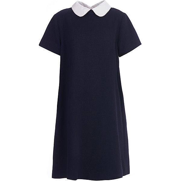 Gulliver Платье Gulliver для девочки gulliver платье gulliver для девочки