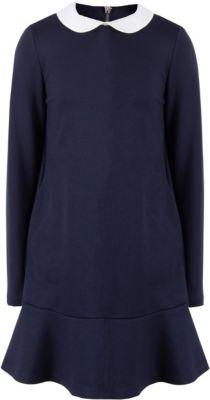 Платье Gulliver для девочки, артикул:8606481 - Школьная форма