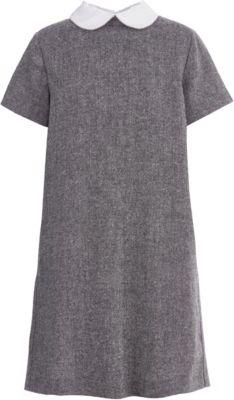 Платье Gulliver для девочки, артикул:8606499 - Школьная форма