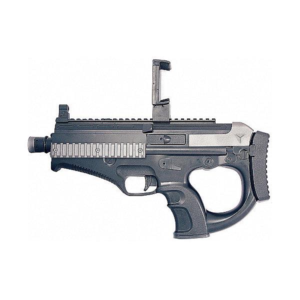 EvoPlay Бластер с дополненной реальностью Evoplay AR Gun, чёрный intelligent ar gun ar81 1 pink