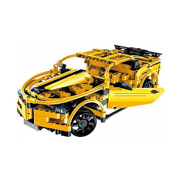 Купить Конструктор на радиоуправлении Evoplay Hornet Sport Car , 419 деталей, -, Китай, разноцветный, Мужской