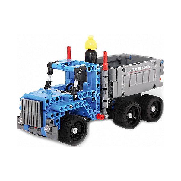 EvoPlay Конструктор инерционный Evoplay Mine Truck, 301 деталь yours mine