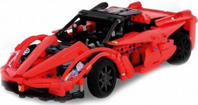 Конструктор на радиоуправлении Evoplay  Red Storm , 380 деталей, артикул:8609292 - Радиоуправляемые игрушки