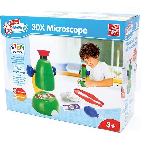 Купить Микроскоп Edu-Toys, Китай, Унисекс
