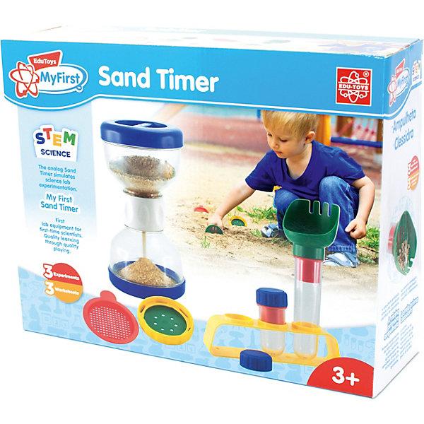 Купить Песочные часы Edu Toys, Edu-Toys, Китай, Унисекс