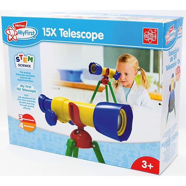 Купить Телескоп Edu-Toys, Китай, Унисекс