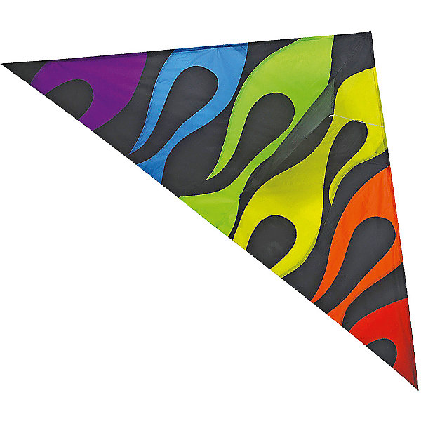 Воздушный змей X-Match Многоцвет, 200х100 смВоздушные змеи<br>Характеристики:  • возраст: от 3 лет; • материал: текстиль, пластик, металл; • длина леера: 30 метров; • размер купола: 200х100 см; • вес упаковки: 310 гр.; • размер упаковки: 15х2х114 см; • страна бренда: Россия.  Воздушный змей X-Match имеет красочный дизайн и классическую форму. Легкий и маневренный змей взлетает высоко и быстро. Лучшие условия для запуска – небольшой ветер скоростью 10-20 метров в секунду и открытая местность. Воздушный змей управляется с земли с помощью длинного леера. Сделано из качественных материалов.  Воздушного змея «Многоцвет» можно купить в нашем интернет-магазине.