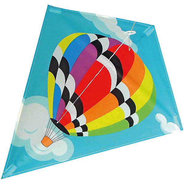 X-Match Воздушный змей X-Match Путешественник, 60х70 см картина с арт рамой дом корлеоне ожидание 70x90 см