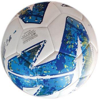 X-Match Футбольный мяч X-Match ламинированный, 22 см