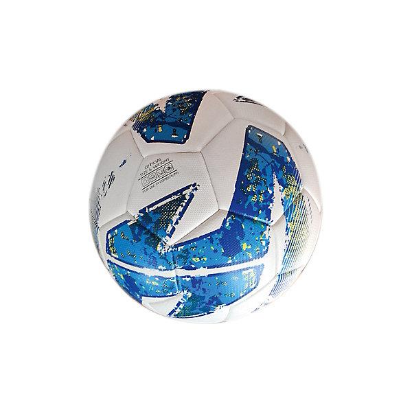 X-Match Футбольный мяч X-Match ламинированный, 22 см мяч футбольный x match 56443 21 см