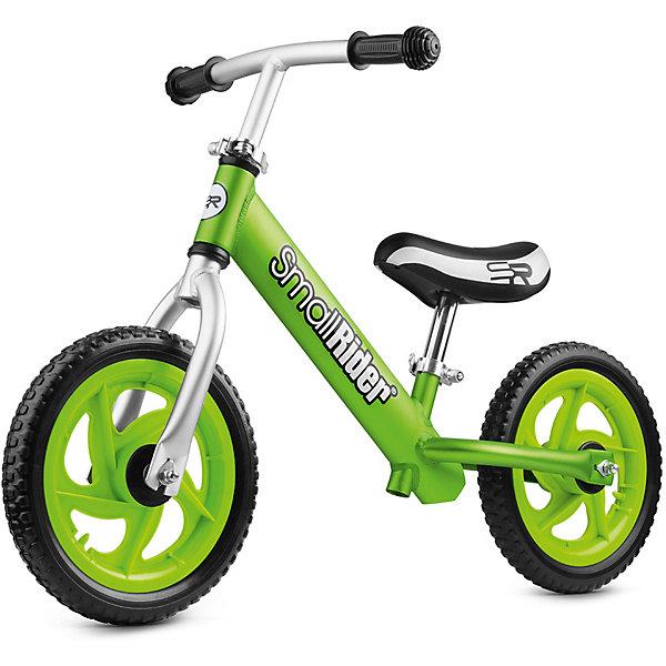 Купить Беговел Small Rider Foot Racer EVA , зелёный, Китай, зеленый, Мужской