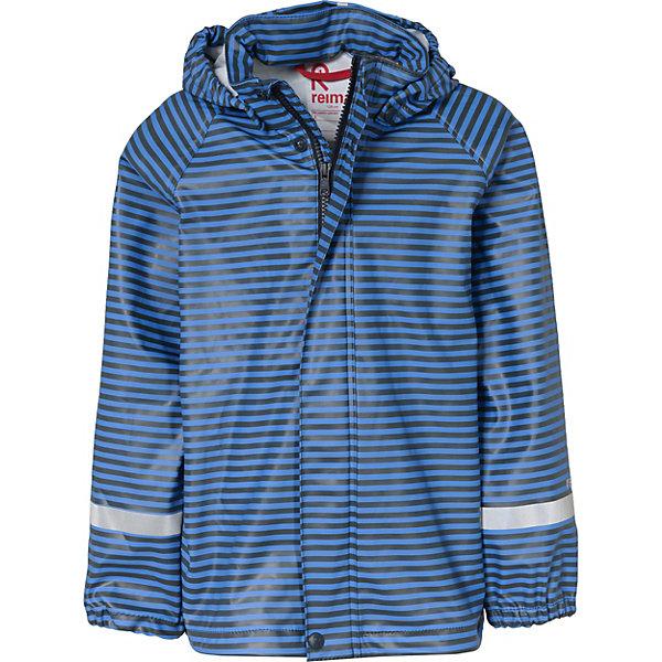 Reima Куртка-дождевик Vesi Reima для мальчика цена 2017