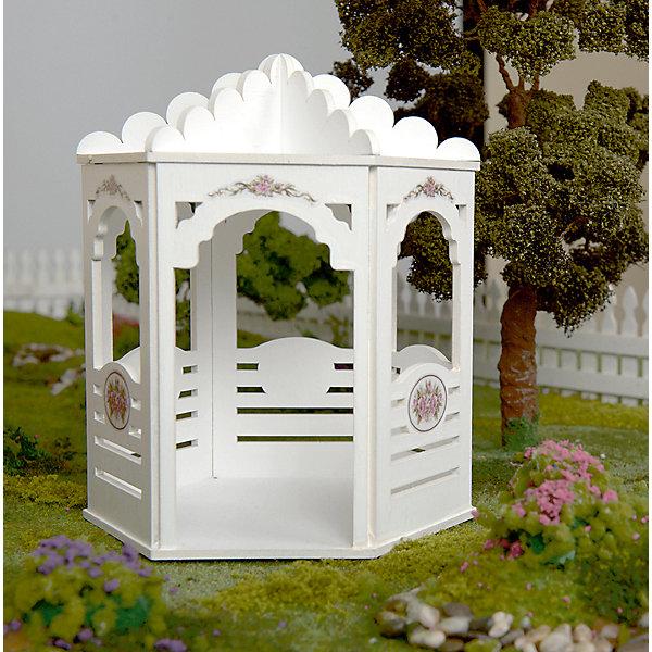 ЯиГрушка Набор мебели Одним прекрасным утром Прованс Беседка для сада беседка дачная мария