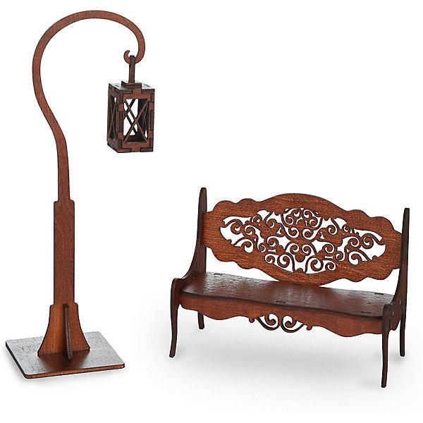ЯиГрушка Набор мебели Одним прекрасным утром