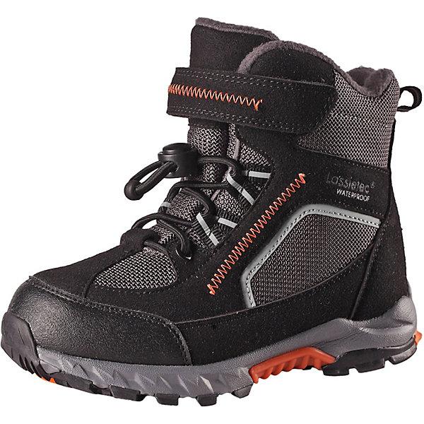Утепленные ботинки LASSIE Carlisle Lassietec фото