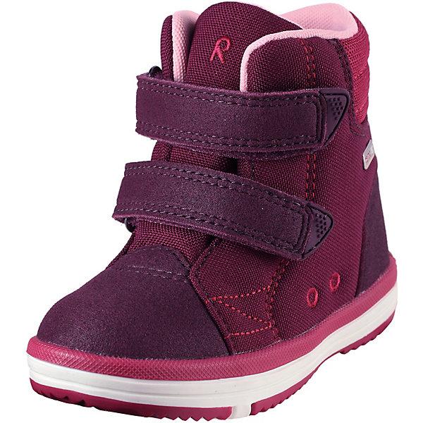 Купить со скидкой Ботинки Reimatec® Patter Wash Reimatec для девочки