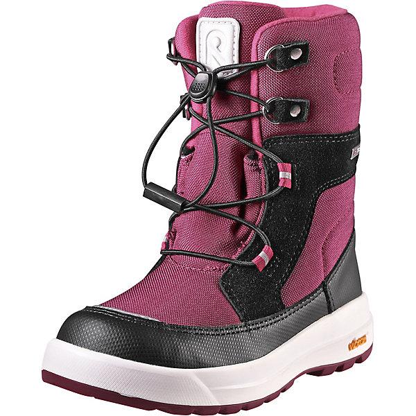 Фото #1: Ботинки Reimatec® Laplander Reimatec для девочки