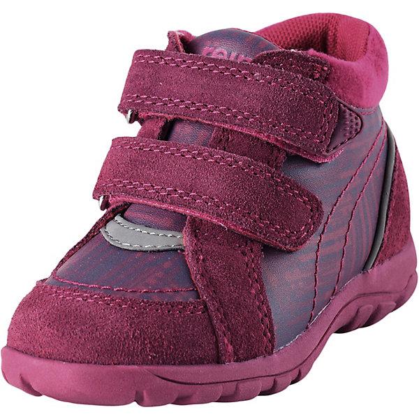 Reima Ботинки Lotte для девочки