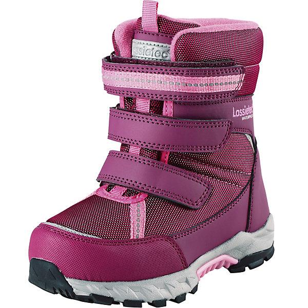 Фото - Lassie Ботинки Boulder Lassietec® Lassie для девочки ботинки lassietec® nemina