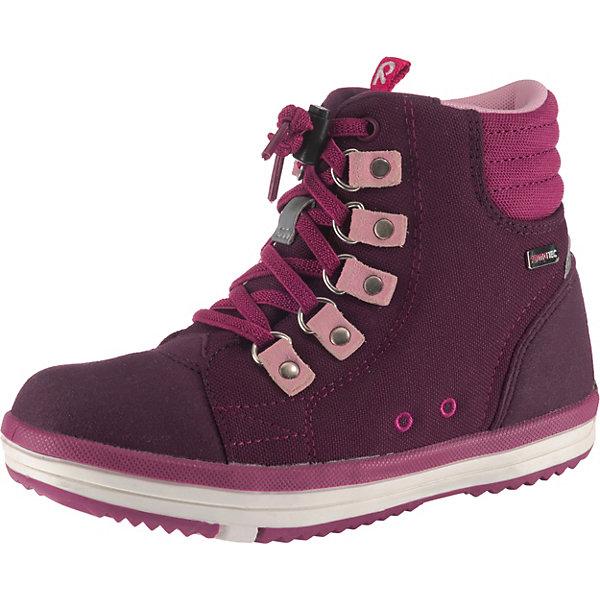 Reima Ботинки Reimatec® Wetter Wash Reimatec для девочки ботинки детские reima wetter wash цвет черный 5693439990 размер 33