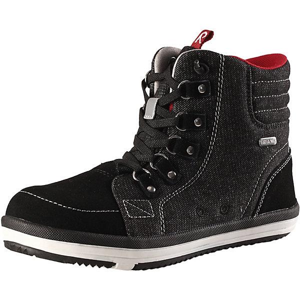 Reima Ботинки Reimatec® Wetter Jeans Reimatec для мальчика ботинки для мальчика reima черные