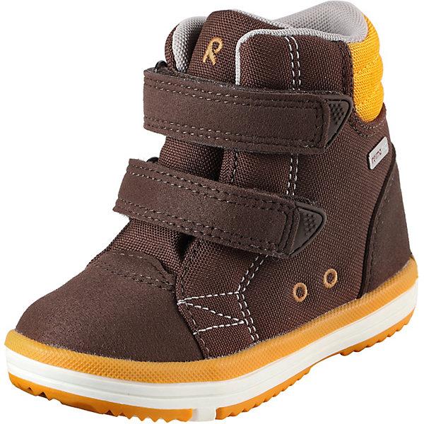 Купить со скидкой Ботинки Reima Patter Wash Reimatec