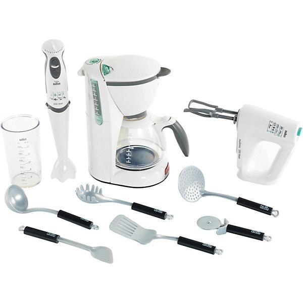 klein Игровой набор Klein Для кухни, 13 предметов