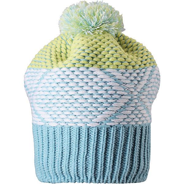 Фото - Reima Шапка Reima Mikku reima шапка вязаная для девочек reima размер 56